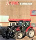 Case IH Farmall 65 C, 2014, Traktori