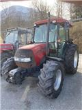 Case IH JX 1075 C, 2005, Tractores