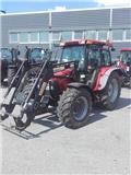Case IH JX100U, 2004, Tractors
