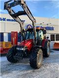 Case IH JX115U, 2011, Traktori