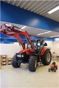 Трактор Case IH LUXXUM 120, 2017 г., 200 ч.