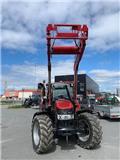 Case IH LUXXUM 120, 2018, Traktorid