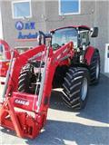 Case IH LUXXUM 120, 2017, Tractors