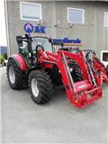 Case IH Luxxum 120, 2019, Traktorok