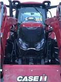 Case IH Maxxum 125, 2018, Tractores