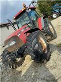 Case IH MXM 155, 2004, Tractores