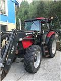 Case IH MXU 100, 2006, Traktorer