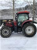 Case IH MXU 135, 2004, Traktorok