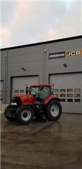 Case IH Puma 160 CVX, 2014, Traktorer