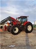 Case IH Puma 165, 2017, Traktorer