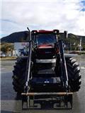 Case IH Puma 210, 2017, Traktorid