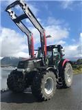 Case IH Puma 230 CVX, 2015, Traktorer