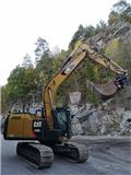 Caterpillar 16, 2016, Crawler Excavators