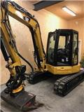 Caterpillar 305.5, 2016, Mini pelle < 7t