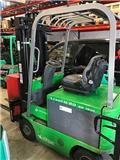 Cesab Centauro, 2007, Diesel Forklifts