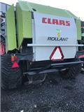 CLAAS 375RC ROLLANT, 2013, Rundballepresser
