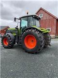 CLAAS Ares 697, 2006, Traktorok