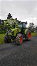 CLAAS Arion 430, 2013, Tractores