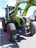 CLAAS Arion 430 CIS, 2010, Traktorok