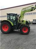 CLAAS Arion 440 CIS, 2018, Traktorer