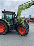 CLAAS Arion 460, 2016, Traktorer