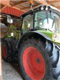 CLAAS Arion 460, 2017, Tractors