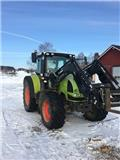 CLAAS Arion 540 CIS, 2008, Traktori