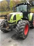 Claas Arion 630 C, 2012, Tractors