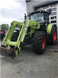 CLAAS Arion 640, 2012, Traktorer
