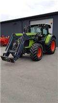 CLAAS Arion 650, 2014, Traktorer
