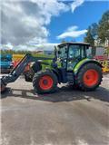 CLAAS Arion 650, 2015, Traktorer