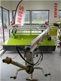 CLAAS DISCO 3150 TC, 2017, Other Forage Equipment