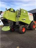 Claas Lexion 630, 2016, Combine harvesters