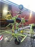 CLAAS Volto 740 H, Other Forage Equipment