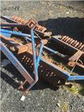 Dal-Bo, Ostali priključki in naprave za pripravo tal