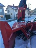 Dalen 2006, 2016, Other road and snow machines