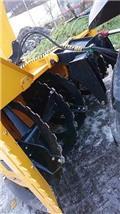 Dalen 2013, 2015, Інше дорожнє і снігозбиральне обладнання