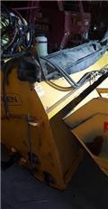 Dalen 2034, 2012, Autres équipements pour route et neige