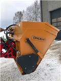 Dalen 2034, 2000, Ostale mašine za put i sneg