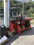 Dalen 2052-000, 2004, Övriga skogsmaskiner