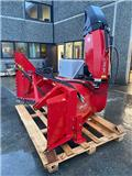 Dalen 2400 V-Fres, 2015, Snow throwers