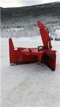 Dalen 978 C, 2000, Other road and snow machines