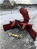 Dalen Snøfres 278, Ostale mašine za put i sneg