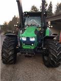 Deutz-fahr 5100 DT, 2014, Tractors