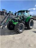 Deutz-fahr 6130, 2016, Tractors