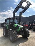 Deutz-Fahr AGROTRON, 2011, Traktorer