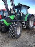 Deutz-Fahr K 410, 2012, Traktorer