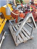 Doda M12, 2010, Espalhadores de minério