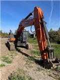 Doosan DX 380 LC, 2017, Crawler Excavators
