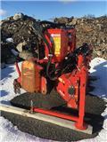 Dücker Dua 800, 2015, Muud teekoristamise ja lumekoristamise masinad